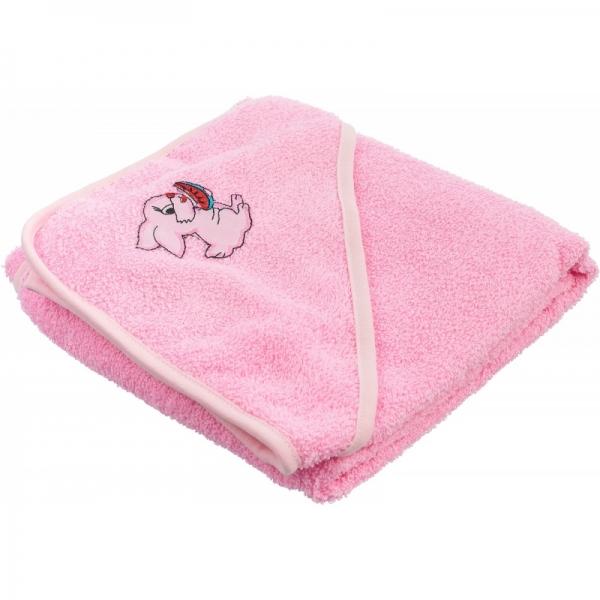 Комплект для купания, розовый, арт.8010