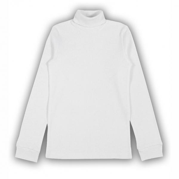 Водолазка детская, цвет белый, CAJ 61166