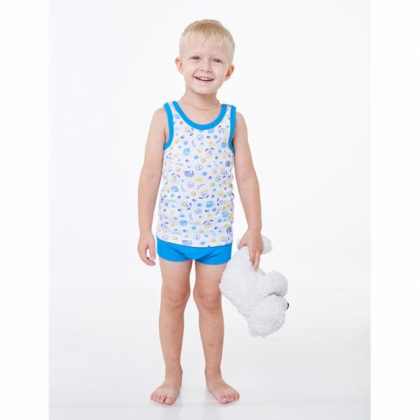 Комплект для мальчика, микс, 103-009-00001