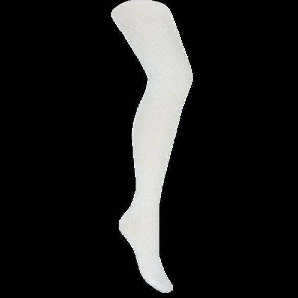 Колготки, белый павлин, КА-м008 аж
