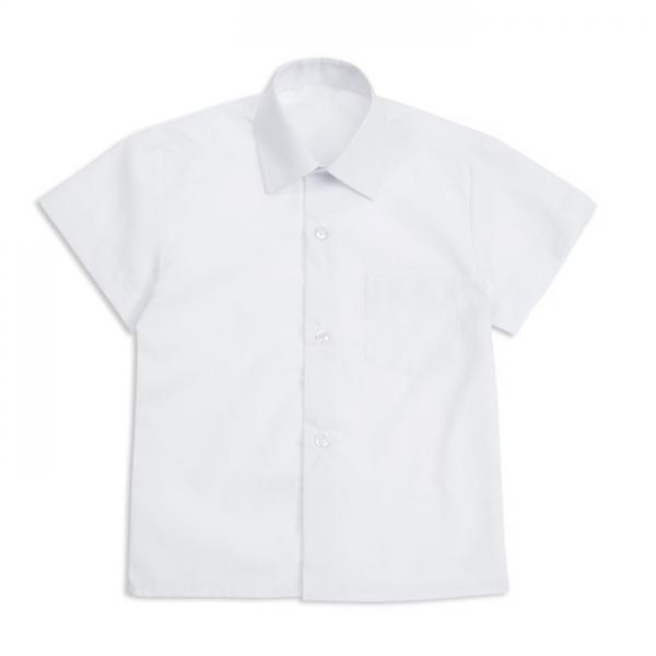 Сорочка для мальчика, белый, 16_1