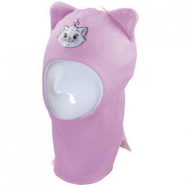 Шлем для девочки,св.лиловый, Арт.60125
