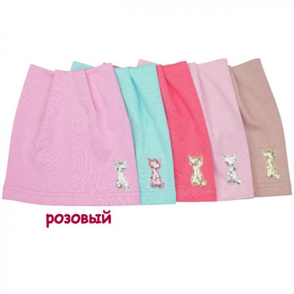 Шапка детская, розовый, *FT-23-88