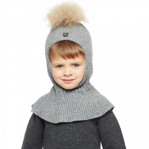 Шлем св.серый, Дамбо, 50212