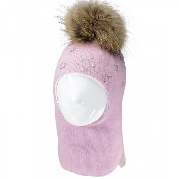 Шлем розовый, Молли, 60204