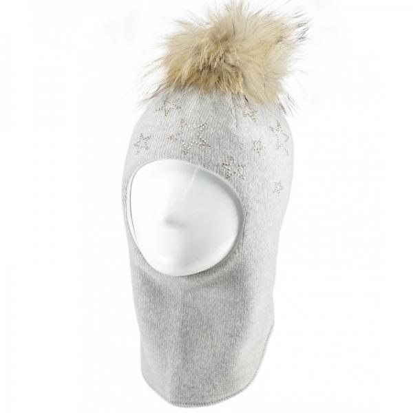 Шлем св.серый, Молли, 60204