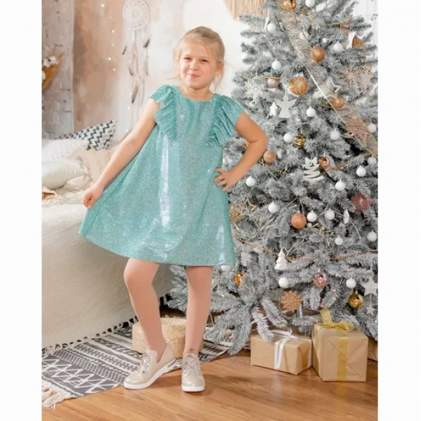 Платье, Д.208-1090-01