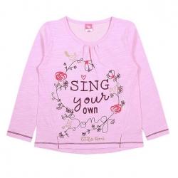 Джемпер для девочки, роз.перламутр, CWK 62041