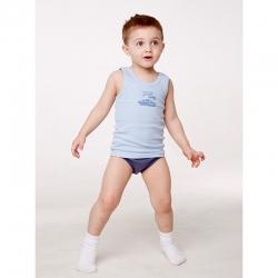 Комплект для мальчика, цвет микс, 103-003-00001