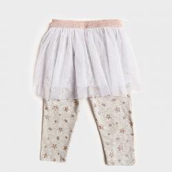 Юбка-брюки, цветной, 524112005 Cruxa