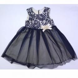 Платье для девочки, 92, *130-764-02