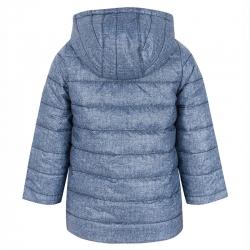 Куртка для мальчика, синий, Билли-2 В18-77-2
