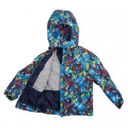 "Куртка, для мальчика, А 18-17 ""Спорт"""