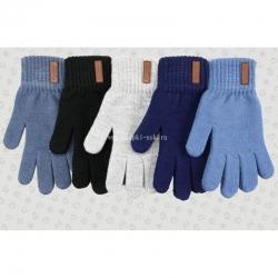Перчатки подростковые, *TG-008