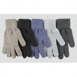 Перчатки подростковые, *TG-031