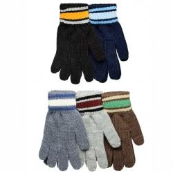 Перчатки детские, шерсть, *TG-037