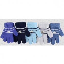 Перчатки детские, *TG-038