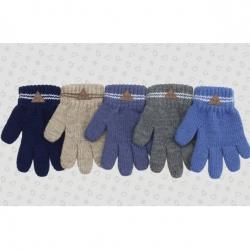 Перчатки детские, шерсть, *TG-073