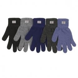 Перчатки детские, шерсть, *TG-076