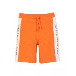 Шорты для мальчика, Оранжевый, CSKB 70029-29 (270)