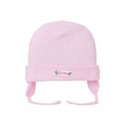 Шапка для девочки, Розовый, CSNG 80021-27