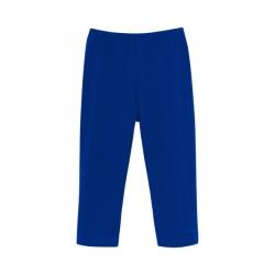 Бриджи для девочки т.синий, 101168