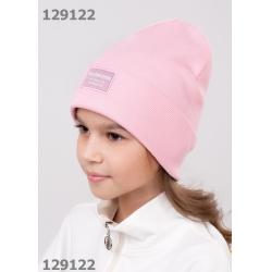 Шапка детская, 811807ш св.розовый