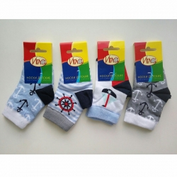 Носки для малышей, 192