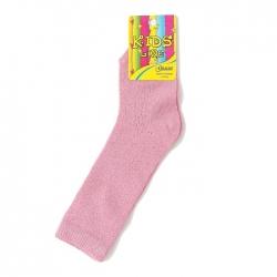Получулки для девочки, розовые, 344