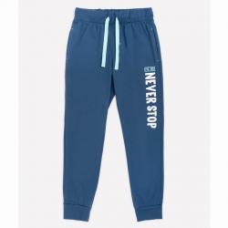 Брюки для мальчика, темно-джинсовый к1267, К4725