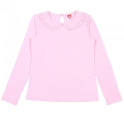Джемпер для девочки, св.розовый, CAJ 61914