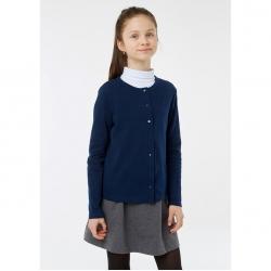 Кардиган для девочки, цвет синий, 2S5-001-11811