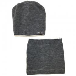 Комплект для мальчика, т.серый, 38-595