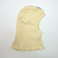 Шлем-поддёвка для мальчика ,  бежевая , 2198