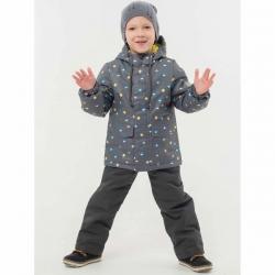 Комплект для мальчика Спектр, св. серый, 2085