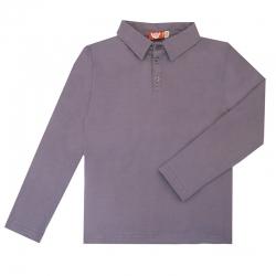 Джемпер для мальчика, серый, 6263