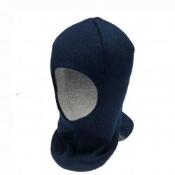 Шлем модель Эльбрус, с утеплителем (зима), ассорти