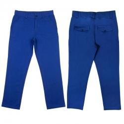 Брюки для мальчика, цвет тёмно-синий CJ 7T060
