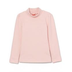 Водолазка для девочки, Розовый, CWKG 63028-27