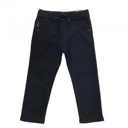 Брюки д/м,  тёмно-синие, LZB-782