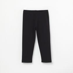 Бриджи для девочки, Черный, CAJG 70100-22