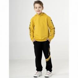 Костюм для мальчика, Желтый, CWJB 90034-30