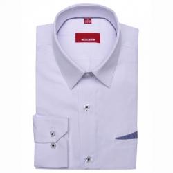 Сорочка для мальчика,  дл. рук. притал.,  1LD127+5dZ