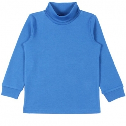 Водолазка для мальчика, синий, CAK61163