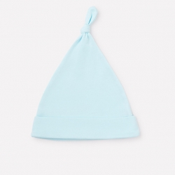 шапка детская, К 8036/голубая вода(звери линейки)
