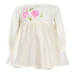 Платье для девочки, 9-28-1
