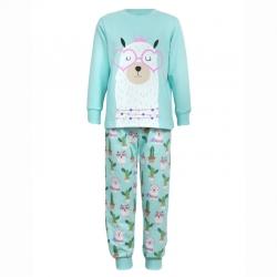 Пижама для девочки, 7-17-1