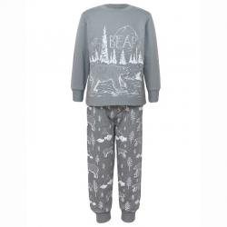 Пижама для мальчика, 8-15-1