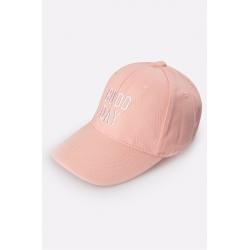 "Кепка ""Бейсболка"", розовый , Арт. 30050"