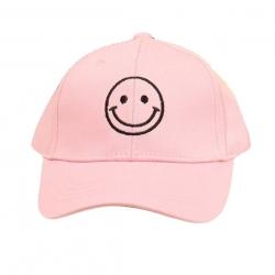 "Кепка ""Бейсболка"", розовый , Арт. 30153"